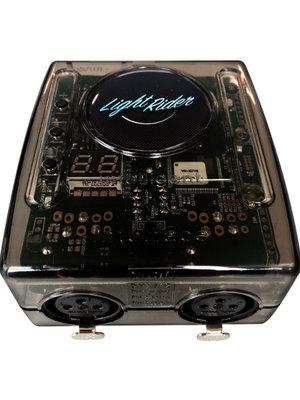 LIGHT RIDER Light Rider LR512 DMX Software Package