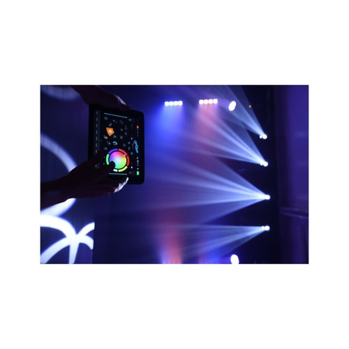 LIGHT RIDER Light Rider LR512 DMX Software Package
