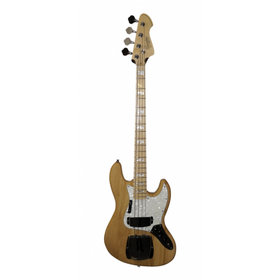 Revelation Revelation RBJ67 DLX Bass (Natural)