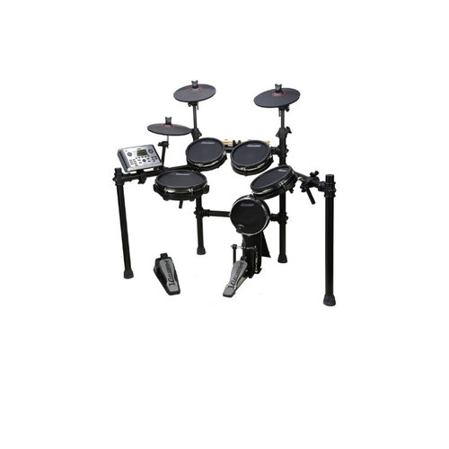 Carlsbro Carlsbro CSD400 Electronic Mesh Drum Kit