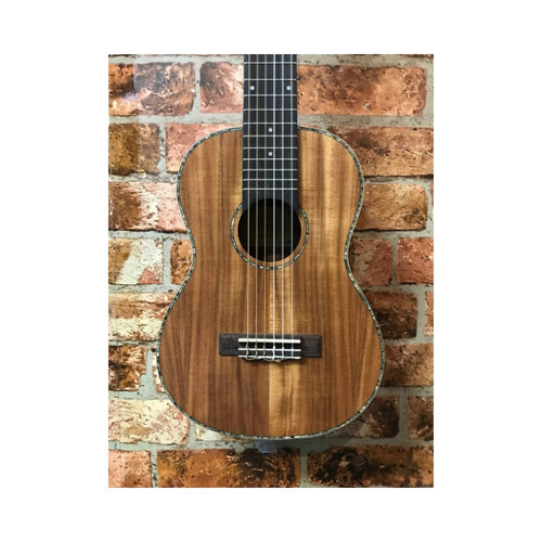 Izumi EAK-G Koa 6 string Guitarelele