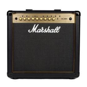 Marshall Marshall MG50FX Ex Display (Not Original Box)