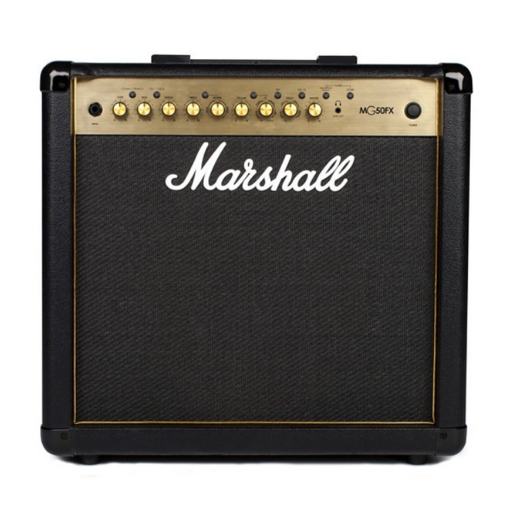 Marshall Marshall MG50FX Ex Display (No Box)