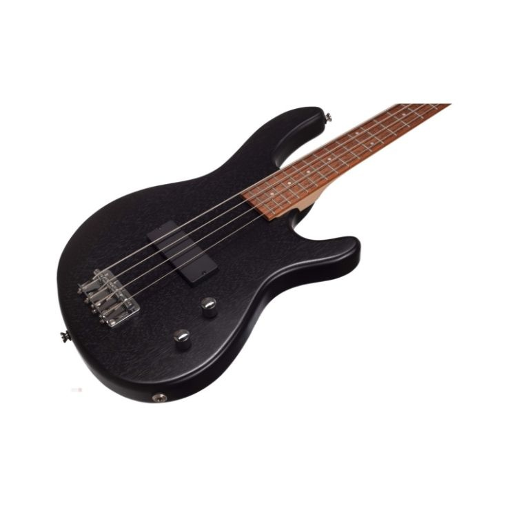 Cort Cort Action Junior Bass (Open Pore Black)