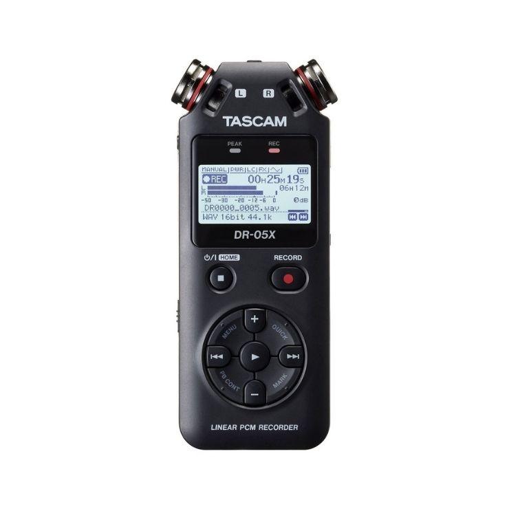 Tascam Tascam DR-05X
