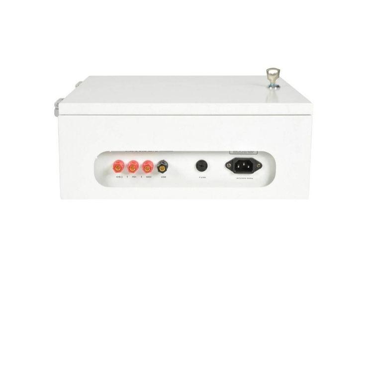 adastra SA-180 Secure Wall Amp + UHF Mic