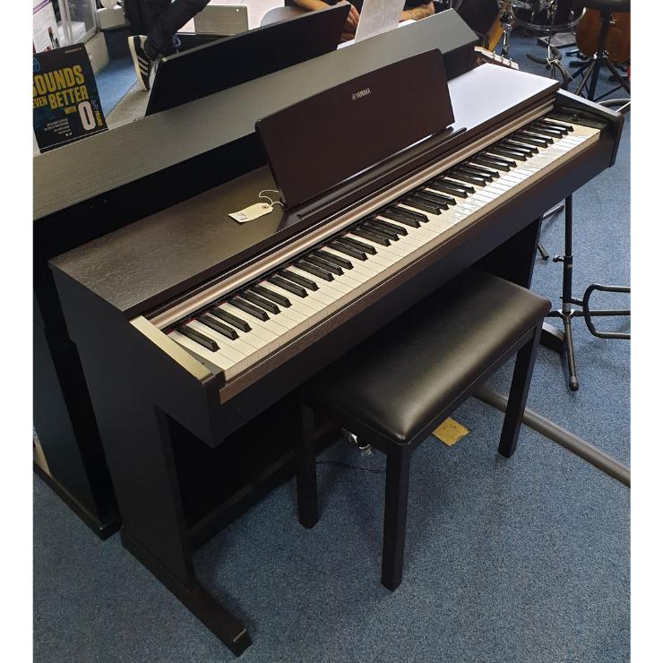 Yamaha Second-Hand Yamaha YDP-142 Digital Piano