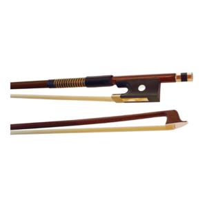 Hidersine Hidersine Violin Bow 1/4 size Brazilwood Octagonal Student