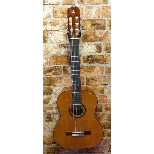 Admira Admira Malaga Classical Guitar