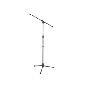 Soundsation Boom Microphone Stand Black Soundsation SMICS-60