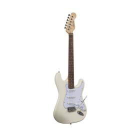 Soundsation Soundsation Rider Electric Guitar Vintage White STD-VW