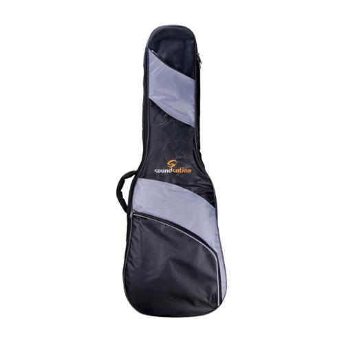 Soundsation Electric Guitar Gig Bag 5mm Padding PGB-5EG Soundsation