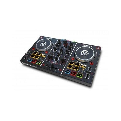 Numark Numark Party Mix DJ Controller