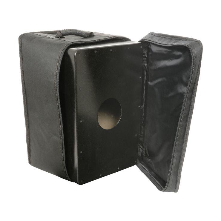 Chord Black Hickory Cajon with bag