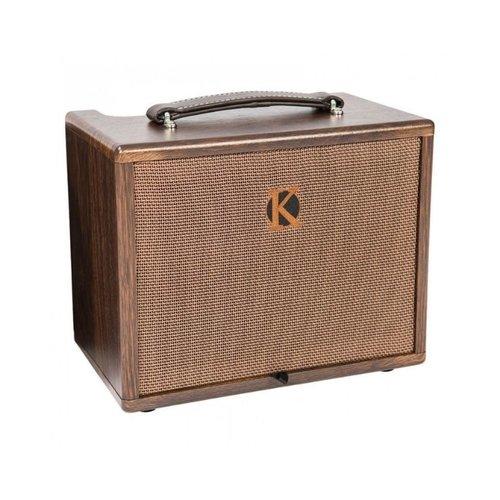 KINSMAN Kinsman 45W Acoustic Amplifer / Battery Power
