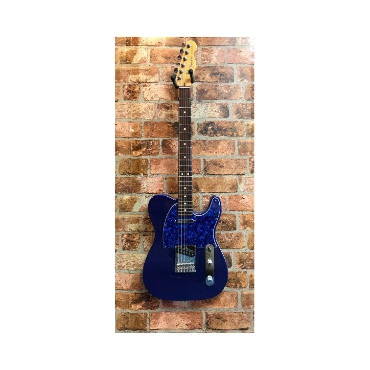 Fender Fender Telecaster USA Standard Blue Sparkle (Pre Loved)
