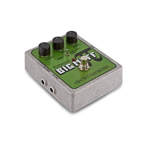 Electro-Harmonix Electro Harmonix Bass Big Muff Pi (Distortion)