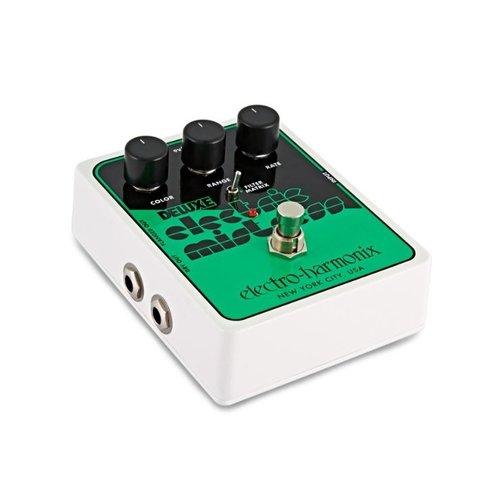 Electro-Harmonix Electro Harmonix Deluxe Electric Mistress (Analog Flanger)