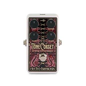Electro-Harmonix Electro Harmonix Tone Corset (Analog Compressor)