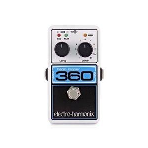 Electro-Harmonix Electro Harmonix Nano Looper 360