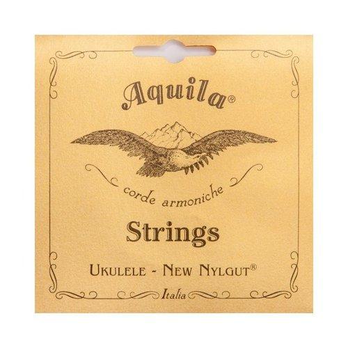 Aquila Nylgut Ukulele Strings Soprano Set 4U