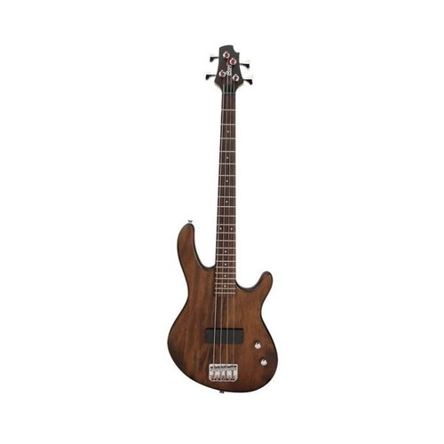 Cort Cort Action Bass Junior (Open Pore Walnut)