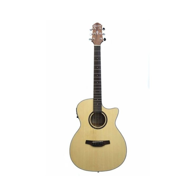 Crafter Crafter HT-100CE (Open Pore Natural)