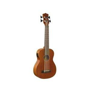 MAUI Maui U-Bass 200E (Ukelele Electro Bass)