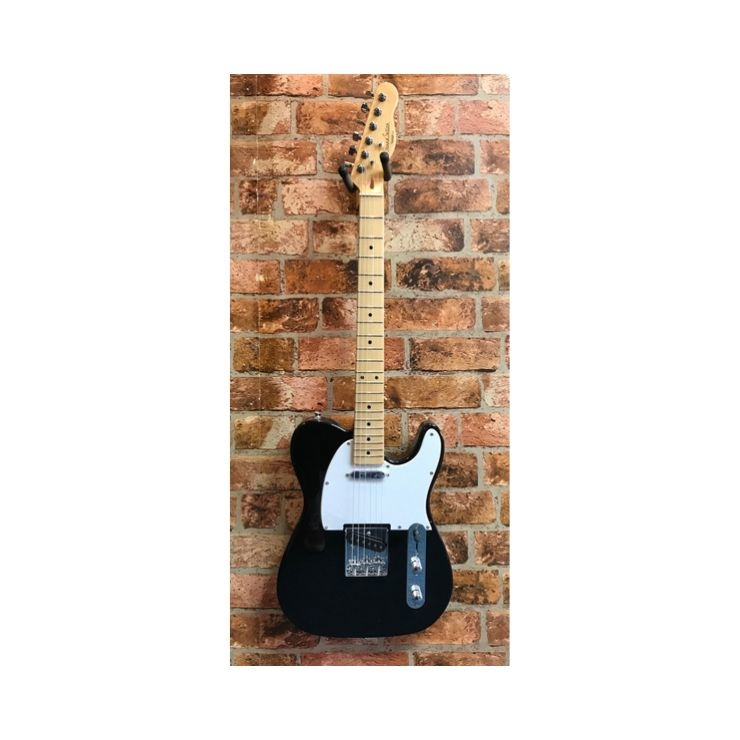 Soundsation Soundsation Twanger Telecaster (Black)