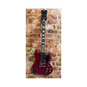 Soundsation Soundsation Buffalo-Pro (Wine Red)