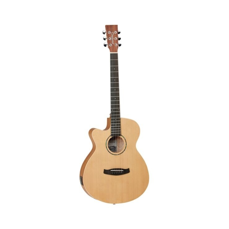 Tanglewood TWR2 E Cutaway Electro Acoustic Open Pore Left Handed