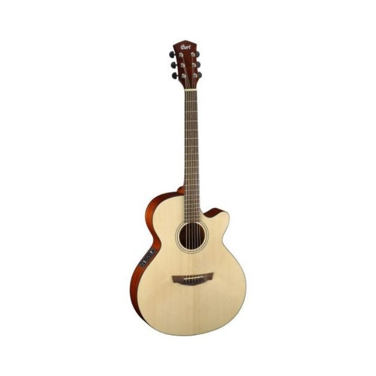 Cort Cort SFX1F Electro Acoustic Natural Satin