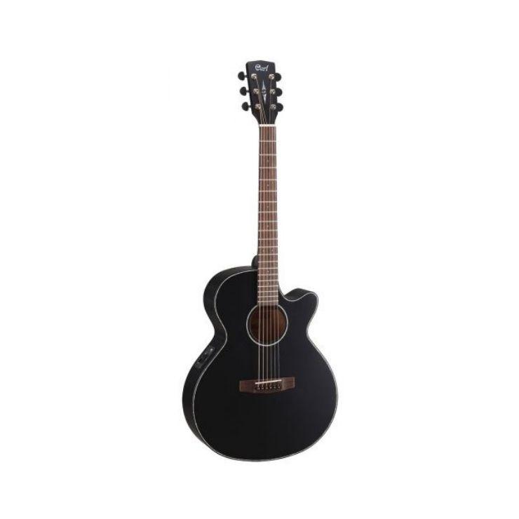 Cort Cort SFX-E-BKS Electro Acoustic Black