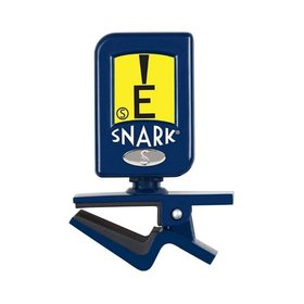 SNARK Snark Napoleon N5 Clip On Tuner For Guitar/Bass - With Pick Holder