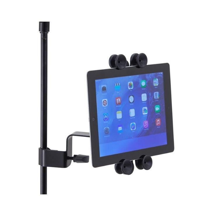 Soundsation Soundsation Universal Tablet Clamp Tabstand-200