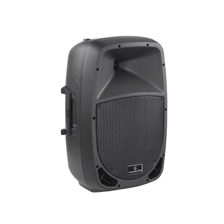 """Soundsation Soundsation Go-Sound 15"""" 2-Way Active Speaker (880W)"""