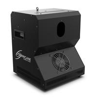 Chauvet DJ Hurricane Bubble Haze Effects Machine