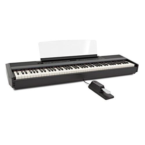 Yamaha Yamaha P515 Digital Piano (Black)