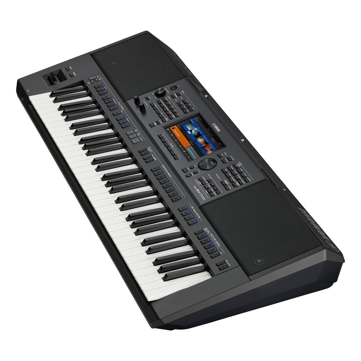 Yamaha Yamaha PSR SX-700 Digital Workstation