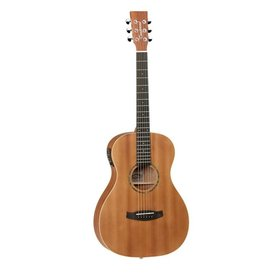 Tanglewood Tanglewood TWR2-PE Roadster II Parlour Electro Acoustic, Natural Satin