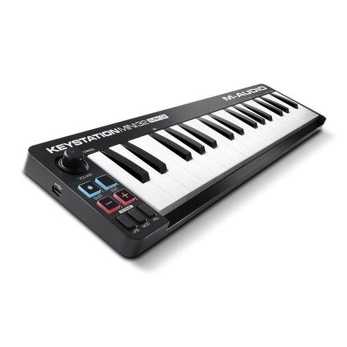 M-Audio Keystation Mini 32 Mk3 Controller Keyboard