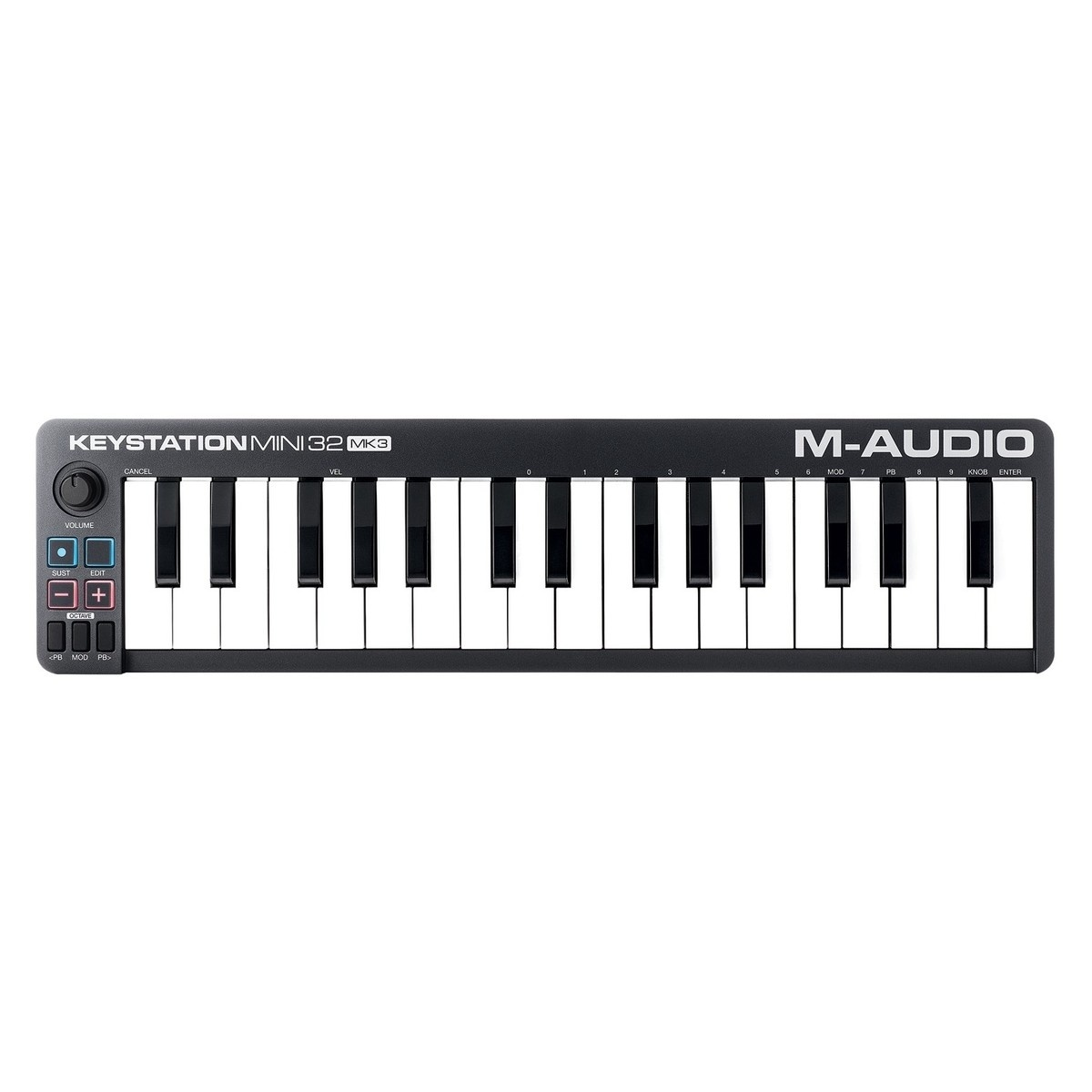 M-Audio Keystation Mini 32 Mk3 Controller Keyboard