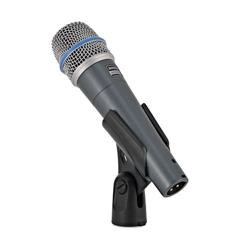 Shure Shure Beta57A Dynamic Microphone
