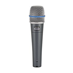 Shure Shure Beta57A Dynamic Microphone