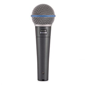 Shure Shure Beta 58A Dynamic Microphone
