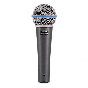 Shure Shure Beta 58A Dynamic Microphone