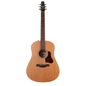 Seagull Seagull S6 Original Slim Acoustic Guitar (Natural)
