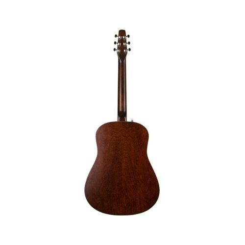 Seagull Seagull S6 Original Slim Acoustic Guitar (Natural)
