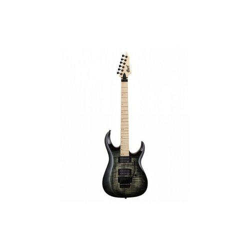 Cort Cort X300 Grey Burst Electric Guitar