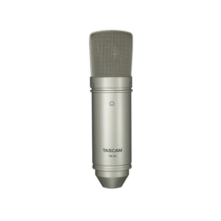 Tascam Tascam TM-80 Condenser Microphone